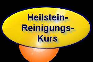 Heilstein-Reinigung als eMail-Kurs – kostenlos!