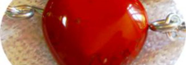 Roter Jaspis – Wirkungen