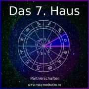 7. Haus Astrologie
