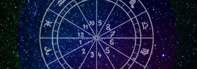 Geschichte Astrologie