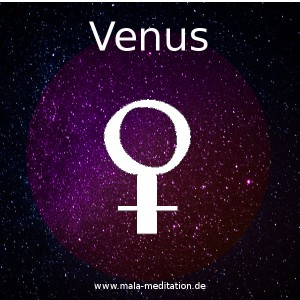 VENUS Waage Astrologie