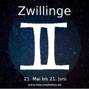 Zwillinge Astrologie