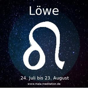 Löwe Astrologie