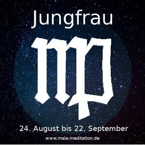 Jungfrau Astrologie