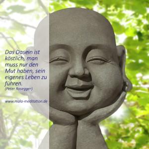 3 Mantras für Lebensfreude